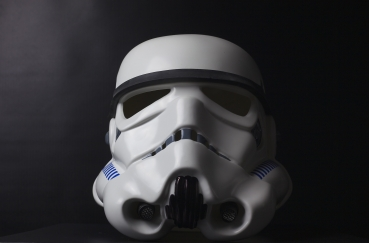 Stormtrooper ANH Hero Helm